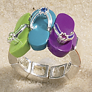 Flip flop Stretch Ring