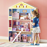 85 Piece Style Home Doll Furniture Set