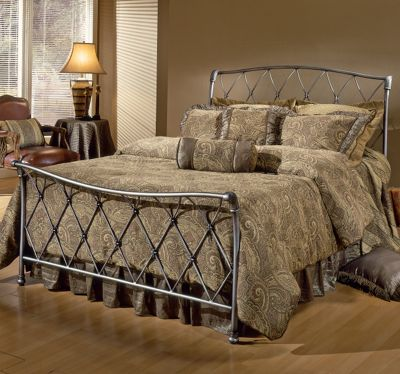 Silverton Bed Full or Queen