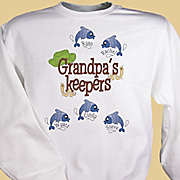 Sweatshirt Keepers
