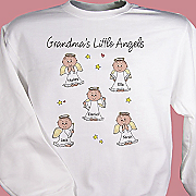 Sweatshirt Little Angels
