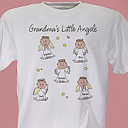 Tee Little Angels