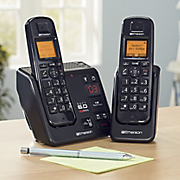 Cordless Phone Duo By Emerson