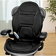 Heated Massage Cushion