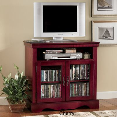Lexington Tv Wall Cabinet A