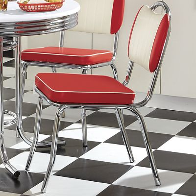 Kitchen Chairs Java Joint Set Of 2