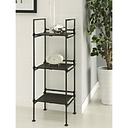 3 Tier Square Shelf