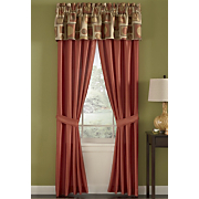 Sutton Square Window Treatments