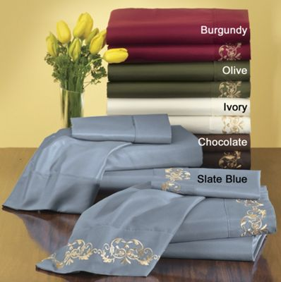 Solid Microfiber Sheets