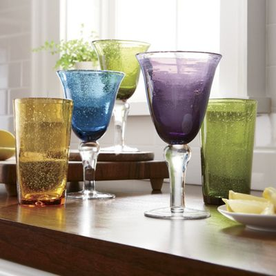 Highball Glasses Corsica Set of 6