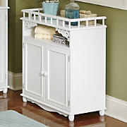 Cottage Towel Cabinet