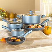 8 Piece Alastair Aluminum Cookware