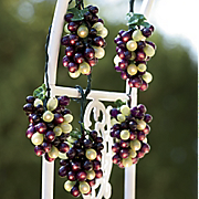 Trailing Grapes String Of Lights