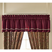 Beacon Hill Valance