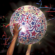 Light Up Beach Ball