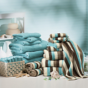 12 piece Serene Towel Set