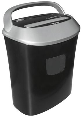 12 Sheet Cross Cut Shredder By Honeywell