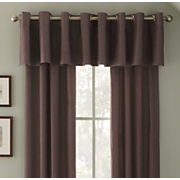 Thermal Grommet Valance