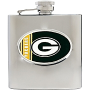 NFL Team Flask
