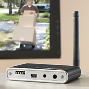 digital wireless security system by swann