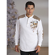 Shirt Buckshot Thermal