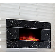 Fireplace Brinley Wall
