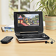 portable dvd player 12