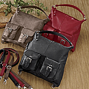 Its Easy Convertible Bag