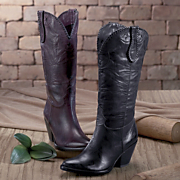 Appaloosa Boot From Dolce By Mojo Moxy