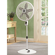 Elegance Pedestal Fan By Lasko