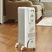 Comfortemp Radiator By Delonghi