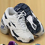 Mens Cross Trainers By Avia