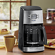 12 cup stainless steel coffeemaker by hamilton beach
