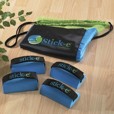 Set Of 2 Knee and Wrist Savers By Stick e