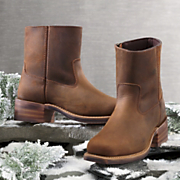 Mens Mercer Alley Boot By Dingo