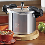 Philippe Richard Pressure Cooker