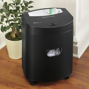 12 sheet Crosscut Paper Shredder By Royal