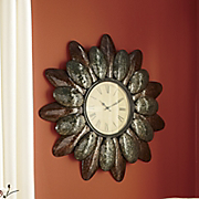 Spring Is Eternal Wall Clock