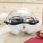 electric egg cooker by west bend