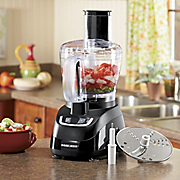 8 cup Food Processor By Black and Decker