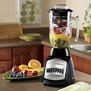 12 speed Cyclone Blender By Black and Decker