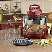 Halogen Tabletop Oven By Fagor