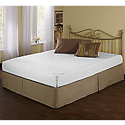 Sleep Connection 8 inch Memory Foam Mattress By Montgomery Ward
