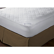 Sleep Connection Waterproof Mattress Pad By Montgomery Ward