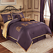 Imperial Bed Set Valance And Panel Pair