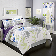 kami bed set valance panel pair pillow