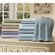 2 pack Microfiber Eileen Sheet Sets Solid And Patterned