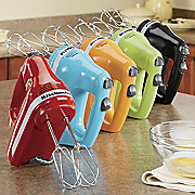 ka 5 spd ultra power hand mixer