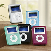 MP3 Player 2GB