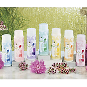7 piece Scented Slush Snowman Shower Gel Set